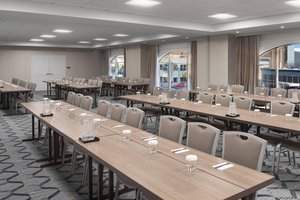 Meeting Facilities - Residence Inn by Marriott Downtown Stamford