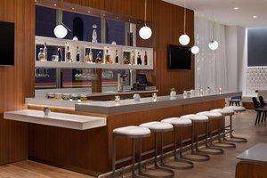 Restaurant - Residence Inn by Marriott Downtown Stamford