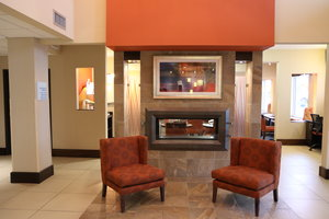 Lobby - Holiday Inn Express Munhall