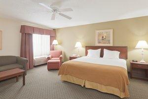 Suite - Holiday Inn Express West Evansville