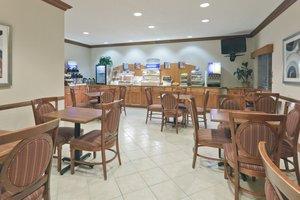 Restaurant - Holiday Inn Express West Evansville