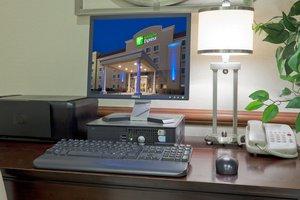 proam - Holiday Inn Express West Evansville