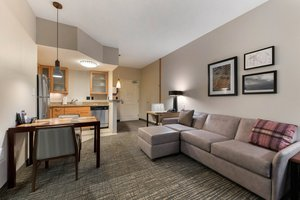 Suite - Residence Inn by Marriott Columbus