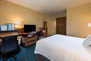 Room - Fairfield Inn & Suites by Marriott Aransas Pass