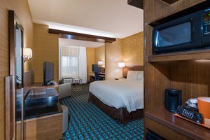 Suite - Fairfield Inn & Suites by Marriott Aransas Pass