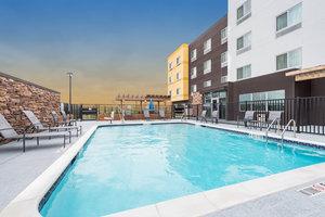 Recreation - Fairfield Inn & Suites by Marriott Aransas Pass