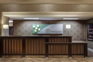 Lobby - Holiday Inn Dubuque
