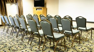 Meeting Facilities - Holiday Inn Express Hotel & Suites Delafield