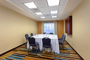 Meeting Facilities - Fairfield Inn & Suites by Marriott West Covina
