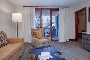 Suite - Beaver Creek Lodge