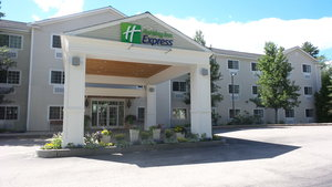 Exterior view - Holiday Inn Express Hotel & Suites North Conway