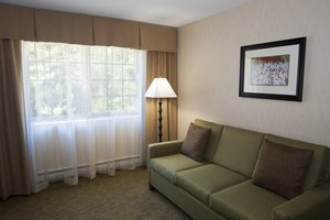 Suite - Holiday Inn Express Hotel & Suites North Conway
