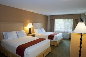 Room - Holiday Inn Express Hotel & Suites North Conway