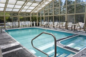 Pool - Holiday Inn Express Hotel & Suites North Conway