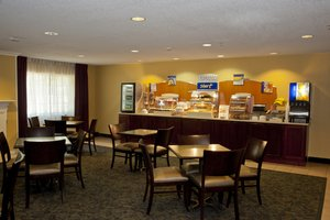 Restaurant - Holiday Inn Express Hotel & Suites North Conway