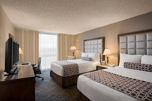 Room - Crowne Plaza Hotel Burlingame