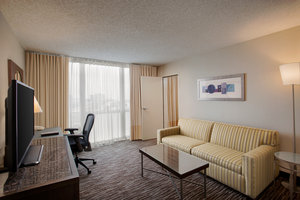 Suite - Crowne Plaza Hotel Burlingame