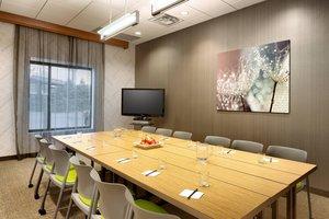 Meeting Facilities - SpringHill Suites by Marriott Vernal