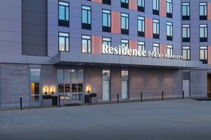 Exterior view - Residence Inn by Marriott Downtown Boston