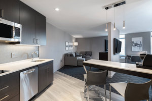 Suite - Residence Inn by Marriott Downtown Boston