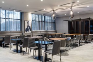 Restaurant - Residence Inn by Marriott Downtown Boston