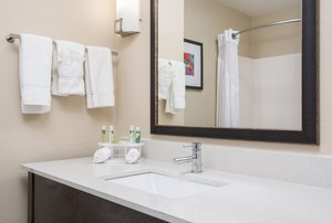 - Holiday Inn Express Hotel & Suites Ames