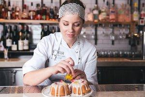 Restaurant - Element Hotel Downtown Austin