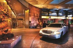 Exterior view - ARIA Resort & Casino by MGM Resorts International