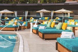 Pool - ARIA Resort & Casino by MGM Resorts International