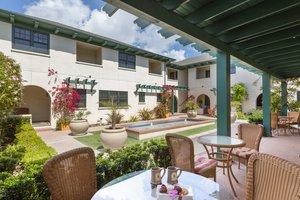 Restaurant - 1906 Lodge Coronado