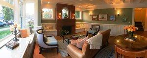 Lobby - 1906 Lodge Coronado