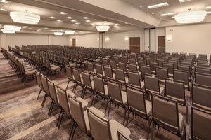 Ballroom - Crowne Plaza Hotel Market Center Dallas