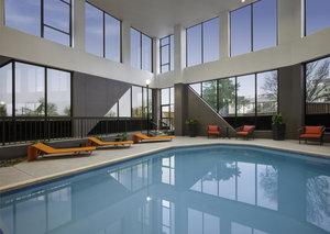 Pool - Crowne Plaza Hotel Market Center Dallas