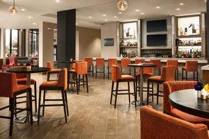 Bar - Crowne Plaza Hotel Market Center Dallas