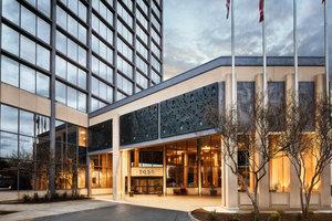Exterior view - Crowne Plaza Hotel Market Center Dallas