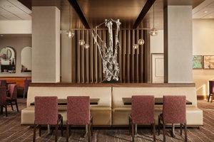 Restaurant - Crowne Plaza Hotel Market Center Dallas
