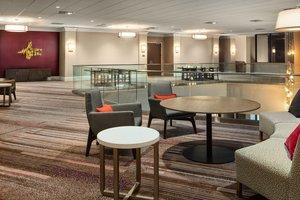 Meeting Facilities - Crowne Plaza Hotel Market Center Dallas