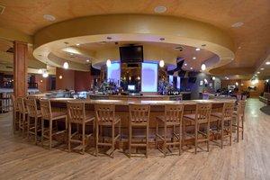 Bar - Holiday Inn Parker