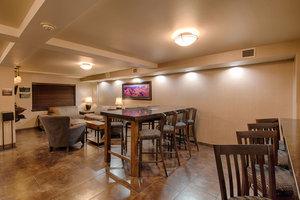 Lobby - Holiday Inn Express Grand Canyon Village