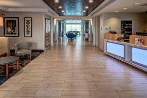 Lobby - Holiday Inn Express Hotel & Suites Northeast Jackson