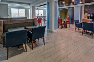 Restaurant - Holiday Inn Express Hotel & Suites Northeast Jackson