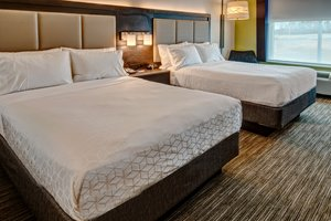 Room - Holiday Inn Express Hotel & Suites Northeast Jackson