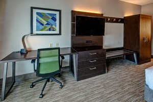 Suite - Holiday Inn Express Hotel & Suites Northeast Jackson