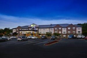 Exterior view - Holiday Inn Express Pelham