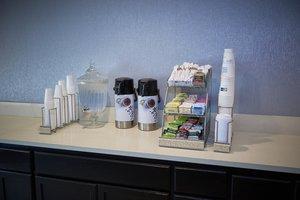 Meeting Facilities - Holiday Inn Express Pelham