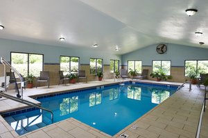 Pool - Holiday Inn Express Pelham