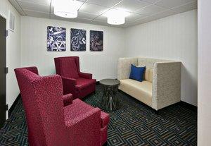 Lobby - Holiday Inn Express Pelham