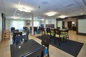 Restaurant - Holiday Inn Express Pelham