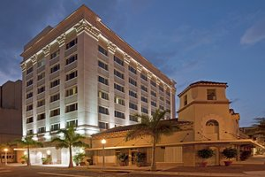 Exterior view - Hotel Indigo River District Fort Myers