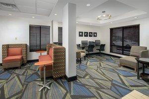 proam - Holiday Inn Express Hyattsville